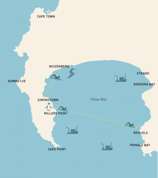 map-false-bay