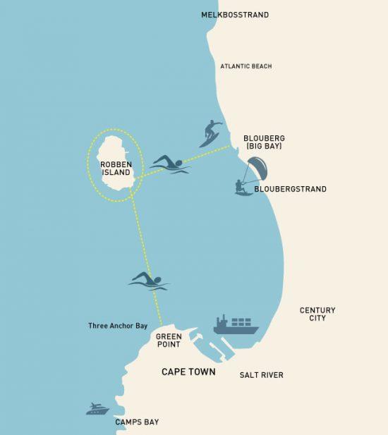 map-robben-island
